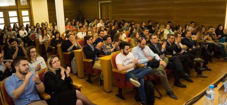 Μεγάλη επιτυχία σημείωσε η εκδήλωση με θέμα «Παραδοσιακό VS Ψηφιακό Marketing» που συνδιοργάνωσαν το ΚΕΠΑ και η οικονομική ιστοσελίδα inefan.gr την Πέμπτη 27 Απριλίου 2017, στη Θεσσαλονίκη