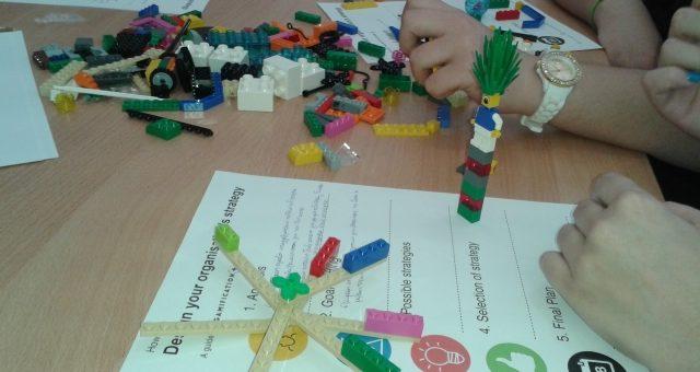 Τα microSTARS Workshops υποδέχονται το Gamification μέσα από τα «Παιχνίδια Στρατηγικής»