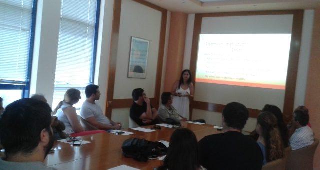 Θετικό «αποτύπωμα» για τους συμμετέχοντες των microSTARS Workshops σε Θεσσαλονίκη και Κιλκίς