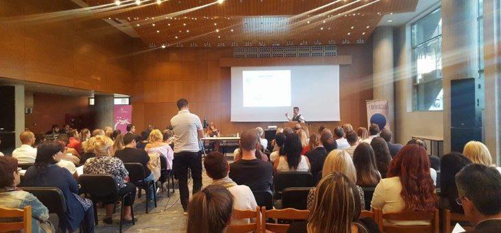 Τα Κέντρα Υπηρεσιών Επιχειρηματικής Ανάπτυξης microSTARS στην Υπηρεσία των τουριστικών επιχειρήσεων