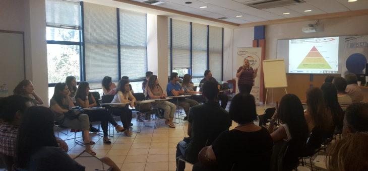 «Sold Out» τα microSTARS Workshops σε Θεσσαλονίκη και Κιλκίς