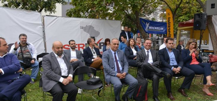 Εργαλεία Στήριξης για τις μικρές και μικρομεσαίες επιχειρήσεις στις Περιφερειακές Ενότητες Σερρών και Πιερίας