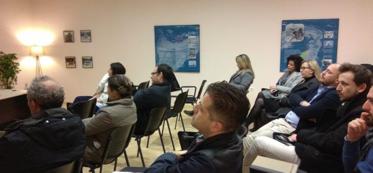 Απολογισμός της κοινής με την «Ένωση Ξενοδοχείων Χαλκιδικής» Εκδήλωσης με επίκεντρο τα «Ψηφιακά Εργαλεία»