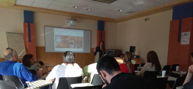 Τα microSTARS Workshops εμπιστεύθηκαν το «Σωματείο Αρτοποιών Θεσσαλονίκης, Προφήτης Ηλίας» και ο «Εμπορικός Σύλλογος Κιλκίς» για τα μέλη τους