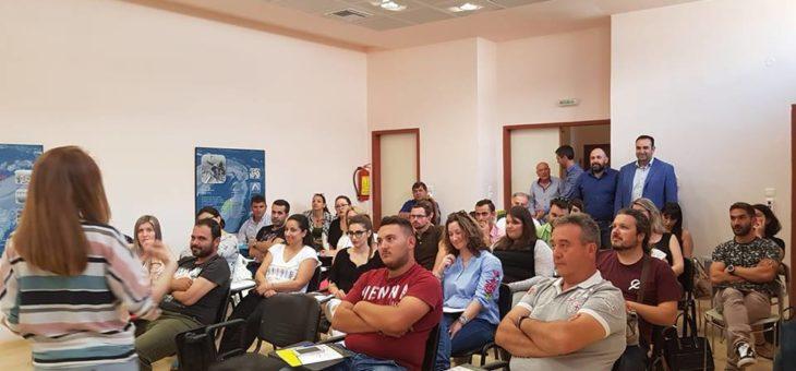 Αποδοτικές οι συνεργασίες των microSTARS Workshops σε Χαλκιδική, Κιλκίς και Θεσσαλονίκη