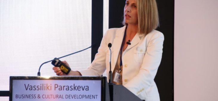 Στο συνέδριο του ΣΕΒΕ, Export Summit VI, η παρουσίαση της ψηφιακής πλατφόρμας για την online υποβολή αιτημάτων μικροδανείων