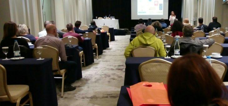 Στο #JobDay Thessaloniki της Διεθνούς Έκθεσης KEM Franchise τα microSTARS
