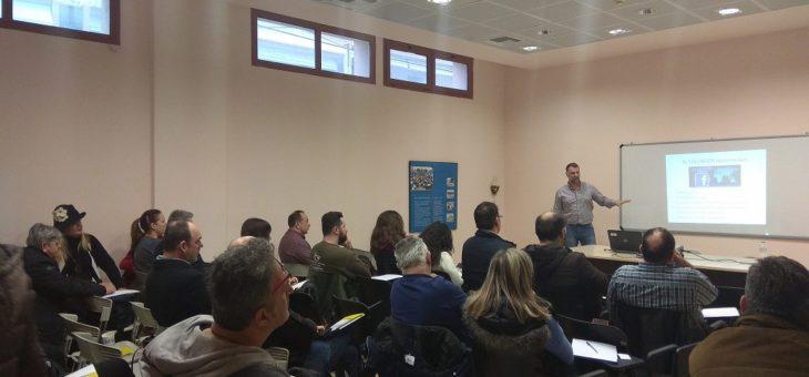 Δυναμικό ξεκίνημα των microSTARS Workshops το 2019!