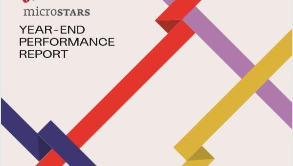 Ετήσια έκθεση αποτελεσμάτων microSTARS 2018 – 2019