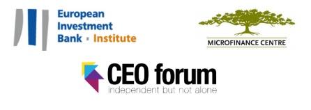 Την τεχνολογία του blockchain στις μικροπιστώσεις, πραγματεύεται το Microfinance CEO FORUM Peer Exchange Workshop