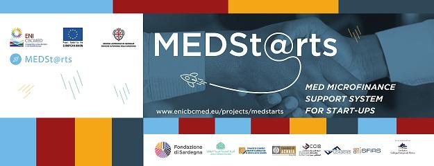 Πρόσκληση νέων επιχειρηματιών για συμμετοχή στο ευρωπαϊκό έργο MedSt@rts