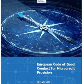 Αναθεωρημένη έκδοση του European Code of Good Conduct for Microcredit Provision